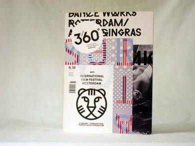 Design 360 - concept and design magazine n.36