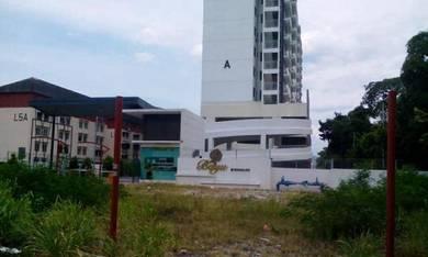 Looking For Bayu Condominium at Pandan Jaya, KL
