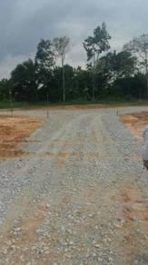 Tanah lot banglo jalan batu bukit kapar meru