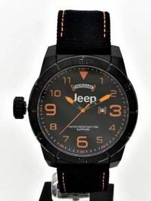 JEEP Spirit Men Date Watch JPW60403