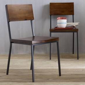 Teak Chair - Dining Room Furniture at Casateak KL