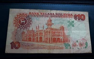 Older RM10 for sale