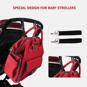 Gyssien Diaper Bag