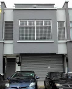 Direct Owner Renovated Office 2 Storey Shop Lot Setia Tropika 1