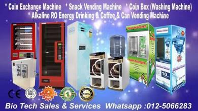 E-301-OS Drinking Water Vending Machine