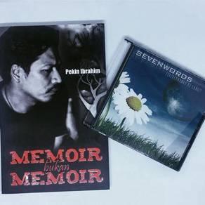 Memoir bukan memoir