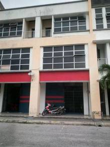 3 Storey Shop Lot Klang Sentral, Klang