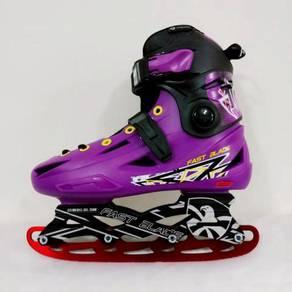 (Skatescape) FLYING EAGLE FB PUR ICE SKATES BLADE
