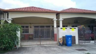 Rumah Di Seksyen 30, Shah Alam, Kota Kemuning, FREEHOLD