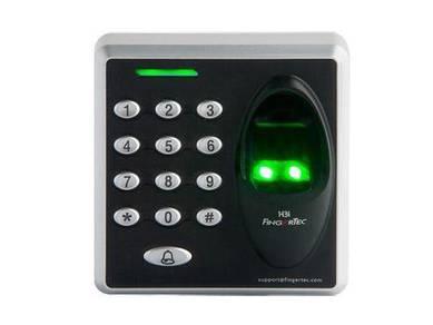 Standalone Fingerprint Access Control H3i