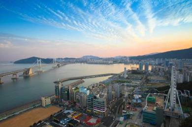 AMI Travel | 5D4N Adventure of Busan