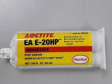Loctite High Strength Epoxy Adhesive EA E20HP