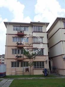 SD Tiara Apartment, Bandar Sri Damansara ( 3rd floor )