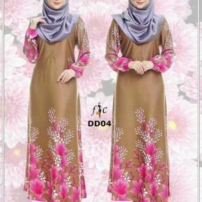 Afifa dress free postage