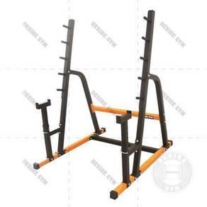Squat rack Compact