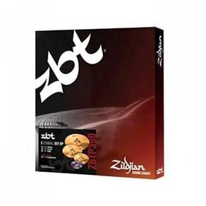 Zildjian ZBTP390-A ZBT 5 Cymbal Box Set