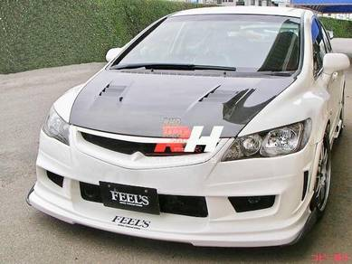 Honda Civic FD Feels Bodykits Concept
