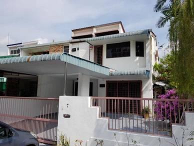 2sty Terrace House, Century Garden, Batu Uban, Penang