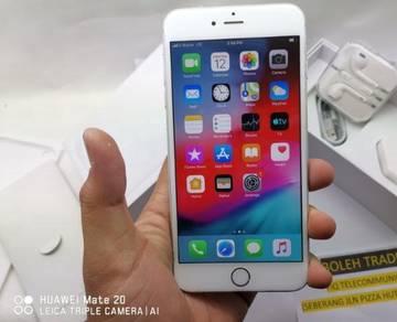 Iphone - 6- PLUS 64GB Original