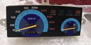 Suzuki Rg Rgv Tachometer