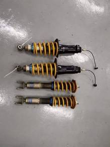Ohlins dfv suspension Mazda Rx8 se3p