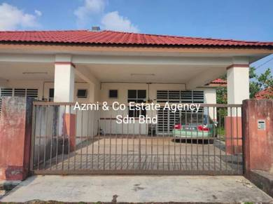 Single Storey Semi-D at SP Height Sungai Petani For Sale
