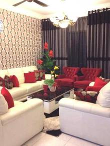 [Move In Condition] FACING OPEN Double Storey Bandar Bukit Puchong 14