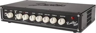 Fender Rumble 500, Head