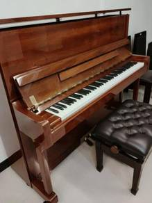 HAILUN HL121pw Piano 10 Yrs Factory Warranty