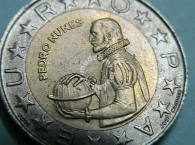 Portugal 100 Escudos 1990