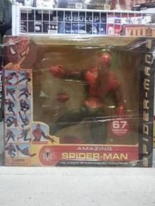 Amazing spider-man 18 inch