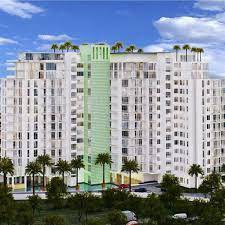 Jade Residence Block A