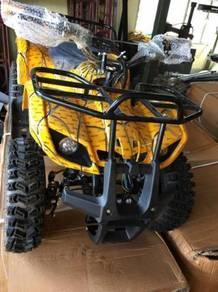 ATV 50cc motor new sungai Buloh
