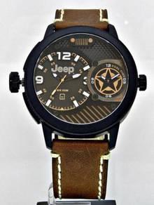JEEP Spirit Men Dual Time Watch JPW62703