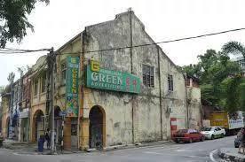 [FOR RENT] Historical Pre-War Shop Lots at Jalan Raya Timur, Klang