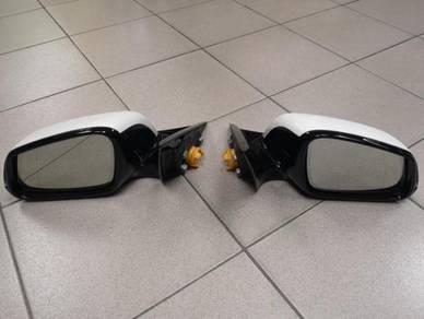 BMW 4 series F32 F33 F36 side mirror set