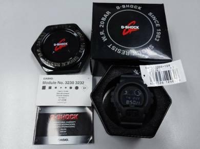 G Shock DW6900- bb 1dr