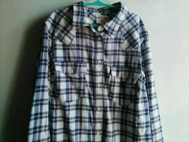 Original levis shirt