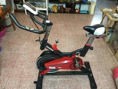 Hanma Stationary Bike
