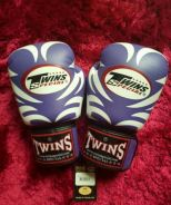 Twins,Glove,Boxing.