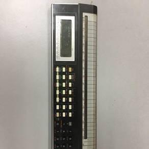 Casio fx 190 scientific calculator