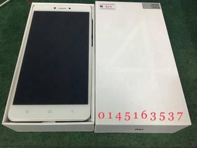 Xiaomi Redmi Note 4 baru