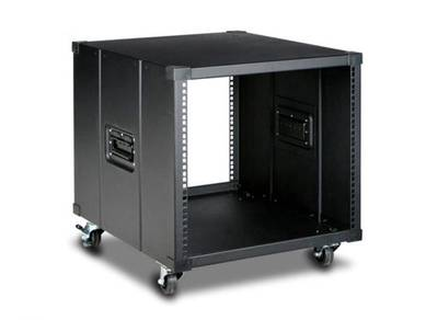 9U Equipment / Server Rack With Roller (600x500)mm