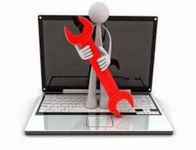 Laptop Format Service