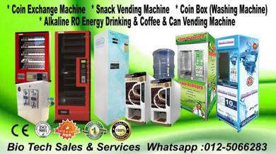 X-294-HL Drinking Water Vending Machine