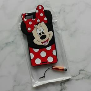 [New] Huawei P8 Minnie Phone Case