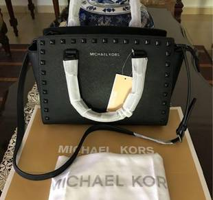 Michael Kors Selma Studed
