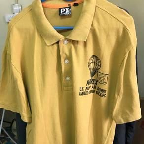 Tshirt Vintage Avirex