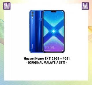 Honor 8X - Wholesales Price - Original Set