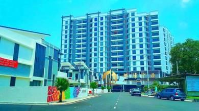 Dutamas Condominium , BM, PENANG